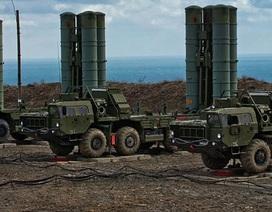 Hé lộ nguyên nhân thất bại thương vụ S-400 giữa Nga-Ấn Độ
