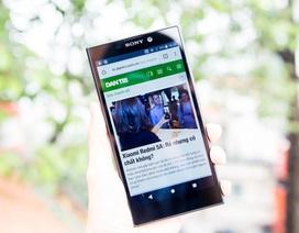 Cận cảnh Xperia L2 mới nhất giá 5,5 triệu đồng của Sony tại Việt Nam