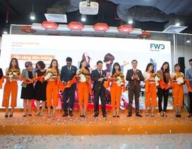 Chỉ sau 1 năm hoạt động, Bảo hiểm FWD đã có văn phòng thứ 3 tại Việt Nam