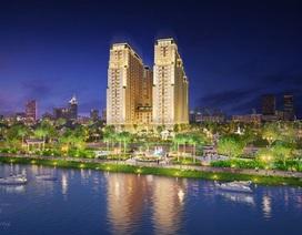 Tháp Emerald khu Dream Home Riverside: Thu hút khách hàng từ ngày đầu mở bán