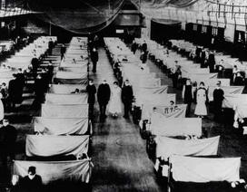 Bài học từ dịch cúm kinh hoàng đầu thế kỷ 20