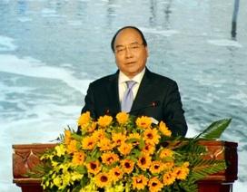 Thủ tướng dùng kỳ tích của U23 để nói về khát vọng phát triển địa phương