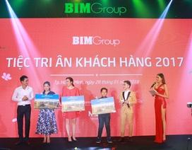 BIM Group – Tri ân khách hàng đặc biệt