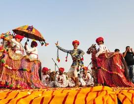 Dù văn hóa khác biệt, các dân tộc vẫn hiểu được âm nhạc của nhau
