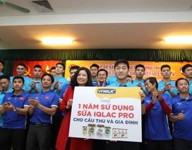 Người bạn đồng hành chung thủy đằng sau kỳ tích của U23 Việt Nam