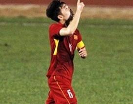 Sự thật xúc động về màn ăn mừng của Xuân Trường ở giải U23 châu Á