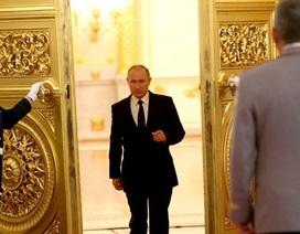 """Mỹ có toan tính gì đằng sau việc công bố """"Danh sách Kremlin""""?"""