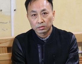 Bắt đối tượng truy nã người Trung Quốc tại Hải Dương