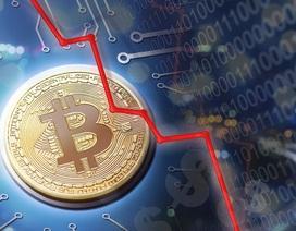 Thị trường toàn châu Á phá giá, Bitcoin lâm vào khủng hoảng