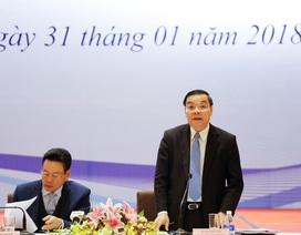 Bộ trưởng Bộ KH&CN: Ưu tiên các nhiệm vụ có tính ứng dụng cao