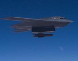 Boeing nâng cấp siêu bom phi hạt nhân lớn nhất kho vũ khí của Mỹ