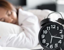 Những người thường buồn ngủ ban ngày liên quan đến một căn bệnh nguy hiểm