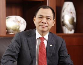Trong tích tắc, người giàu nhất Việt Nam bỗng sụt hơn 13.000 tỷ đồng tài sản