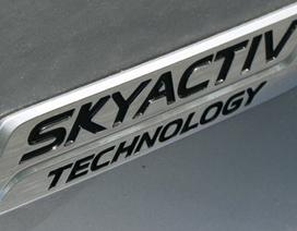 Mazda tuyên bố gây sốc về động cơ Skyactiv-3