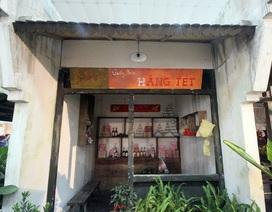 Tái hiện không gian Tết Việt xưa ở Hoàng Thành Thăng Long