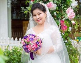 NSND Thanh Hoa kể về 2 lần lấy chồng nhưng 68 tuổi mới được làm cô dâu