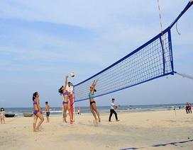 Đà Nẵng chi 46 tỷ đồng khai thác du lịch bãi biển