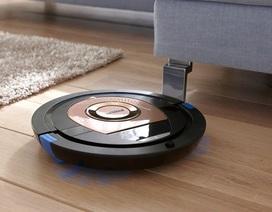 Máy hút bụi Philips - Công nghệ hút cực mạnh, giúp loại bỏ tình trạng bụi bẩn trong nhà hiệu quả