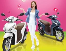 Honda nâng cấp Vision, tăng giá một số mẫu xe trong tháng 10