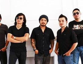 Sau 2 năm Trần Lập ra đi, Ban nhạc Bức Tường ra mắt chuỗi dự án Rock