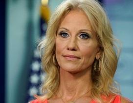 Trợ lý của Tổng thống Trump nói từng bị tấn công tình dục