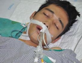 Thiếu 100 triệu đồng, chàng trai trẻ cận kề cái chết vì viêm cơ tim