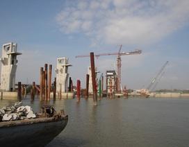 TPHCM: Kiến nghị sớm tái khởi động dự án chống ngập 10.000 tỷ đồng