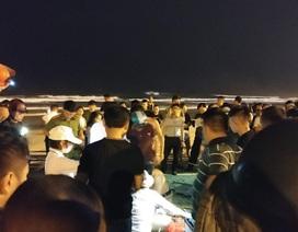 Du khách Trung Quốc tử nạn khi tắm biển Đà Nẵng