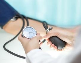 5 câu hỏi ngắn giúp bạn hiểu rõ hơn về bệnh tăng huyết áp