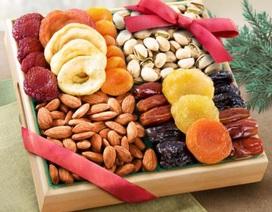 15 thực phẩm nên ăn nếu muốn sống lâu