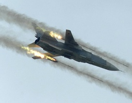 Nga tiêu diệt 100.000 phần tử khủng bố ở Syria