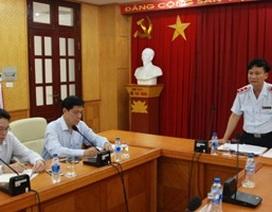 Thanh tra Chính phủ công khai kết luận thanh tra cổ phần hoá Cảng Quy Nhơn