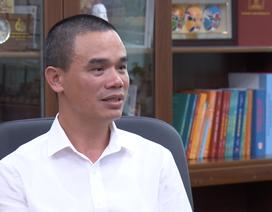 Thi 2019: Trường ĐH Hà Nội sẽ có hệ thống bài thi riêng, xét tuyển riêng nếu thấy cần thiết
