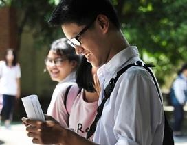Điểm xét tuyển lớp 10 ở Hà Nội: Điểm môn Toán, Văn sẽ nhân đôi