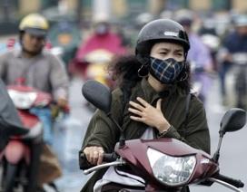 Có một Hà Nội khác lạ trong đợt gió mùa đầu tiên