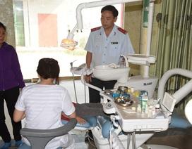 Phát hiện hơn 150 cơ sở hành nghề y dược hoạt động không phép