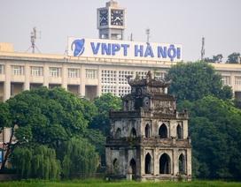 Bưu điện Hà Nội: Trận địa phòng thủ xuyên qua hai cuộc kháng chiến