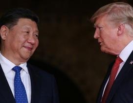 Ông Trump tiếp tục dọa áp thuế nếu Trung Quốc trả đũa Mỹ