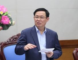 Phó Thủ tướng yêu cầu rà soát lại việc thực hiện các hợp đồng BT