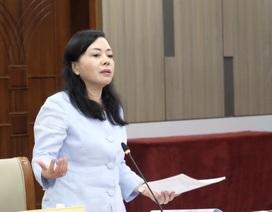 Bộ trưởng Bộ Y tế: Luật về bia rượu không phá vỡ văn hoá