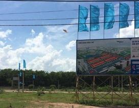 Sân bay Long Thành chậm tiến độ mặt bằng, tỉnh Đồng Nai lúng túng