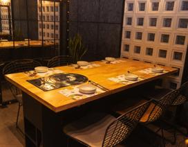 Nhà hàng thịt nướng Hàn Quốc nào ở Sài Gòn chuẩn vị?