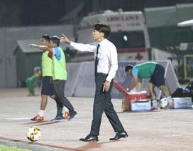 HLV Miura vô duyên với bóng đá Việt Nam