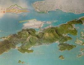 Hong Kong tính chi gần 64 tỷ USD xây đảo cho 1,1 triệu dân