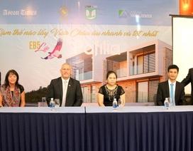 ASEAN Trade Center & EB5 Life tổ chức hội thảo: Nhập cư châu Âu theo diện Đầu tư Bất động sản tại Cộng hòa Síp (Cyprus)