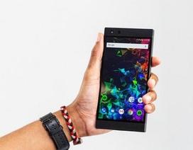 """Razer Phone 2 chuyên dành cho game thủ với cấu hình """"khủng"""" được trình làng"""