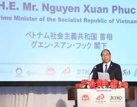 Ngân hàng Nhật muốn nâng sở hữu tại VietinBank lên 50% vốn điều lệ