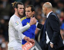 """Vì Gareth Bale, """"bố già"""" Florentino Perez đã phản bội HLV Zidane"""