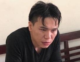 """Ca sĩ Châu Việt Cường bị điều tra về tội """"Giết người"""""""