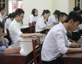 Đại học Huế tuyển sinh được 66,91% thí sinh năm 2018